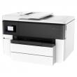 МФУ HP Officejet Pro 7740 G5J38A, струйный, цветной, A3, Duplex, Ethernet, Wi-Fi