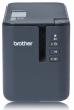 Принтер для печати наклеек Brother PT-P900W (настольный,авторезак,ленты от 3,5 до 36мм,до 60 мм/сек,до 360x720dpi,WiFi,БП,USB,RS232) (PTP900WR1)