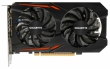 Видеокарта PCIE16 GTX1050TI 4GB GDDR5 GV-N105TOC-4GD GIGABYTE