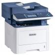 МФУ Xerox WorkCentre 3345 3345V_DNI, лазерный/светодиодный, черно-белый, A4, Duplex, Ethernet, Wi-Fi