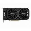 Видеокарта Palit PCI-E PA-GTX1050Ti Dual 4G nVidia GeForce GTX 1050TI 4096Mb 128bit GDDR5 1290/7000 DVIx1/HDMIx1/DPx1/HDCP Ret (NE5105T018G1-1071D) PALIT