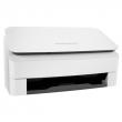 HP Scanjet Enterprise 7000 s3 (CIS, A4, 600dpi, USB 2.0 and USB 3.0, ADF 80 sheets, Duplex, 75 ppm/150 ipm, replace L2730B) (L2757A#B19)