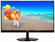 МОНИТОР 21.5' PHILIPS 224E5QHSB/00(01) Black-Cherry (AH-IPS, LED, 1920x1080, 5 ms, 178°/178°, 250 cd/m, 20M:1, +2xHDMI, MHL) Philips