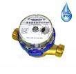 Счетчик холодной воды Тепловодомер ВСХ-20 IP68, DN 20, IP68