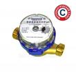 Счетчик холодной воды Тепловодомер ВСХН-15 (110ММ) Класс С, DN 15