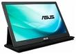 ASUS MB169C+, 90LM0180-B01170, 15,6' мобильный монитор с интерфейсом USB Type-C, FHD (1920x1080), IPS, технология уменьшения усталости глаз ASUS Eye Care