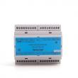 Счетчик импульсов-регистратор 'Пульсар' 16-канальный Н; без индикатора; RS485; схема Намур; питание 7...24В; МПИ 6лет