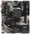 Материнская плата AMD A320 SAM4 MATX A320M-HDV R4.0 ASROCK (A320M-HDVR4.0)