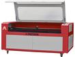 Лазерно-гравировальный станок PHOTONIM 1610E (фиксированная высота стола), излучатель 100 Вт, чиллер CW5000