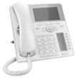 SNOM Global 785 Desk Telephone White (D785 WHITE)
