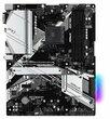Asrock B550 PRO4, AM4, AMD B550, ATX, BOX