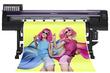 Принтер Mimaki CJV300-160PLUS