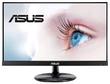 Монитор Asus 21.5' VP229HE черный IPS LED 16:9 HDMI матовая 250cd 178гр/178гр 1920x1080 D-Sub FHD 2.86кг (90LM06B3-B01370) ASUS