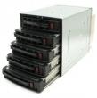SERVER ACC HDD MOBILE RACK BLACK CSE-M35TQB SUPERMICRO