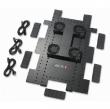 APC (Netshelter SX Roof Fan Tray 208-230 VAC) ACF502