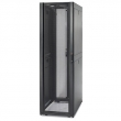 APC (NetShelter SX 42U 600mm Wide x 1070mm Deep Enclosure with Sides Black) AR3100