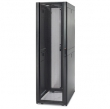 APC by Schneider Electric (NetShelter SX 48U 600mm Wide x 1070mm Deep Enclosure with Sides Black) AR3107
