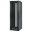 APC by Schneider Electric (NetShelter SX 42U 750mm Wide x 1070mm Deep Enclosure with Sides Black) AR3150