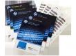 HP (LTO4 Ultrium RW Bar Code Label Pack) Q2009A