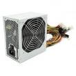 Блоки питания FSP ATX 600W ( 12sm Fan, Rev.2.0, SATA), PCI-E x 8pin (for Intel or AMD) (ATX-600PNR)