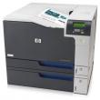 Принтер HP CP5225n CE711A, лазерный/светодиодный, цветной, A3, Ethernet