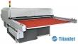 TitanJet RTP3-1610. Плоский термопресс с двумя рабочими столами 160х100см.