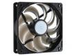 Cooler Master (Cooler Master Case Cooler SickleFlow 120 Green R4-L2R-20AG-R2 (120x120x25, 700 об/мин, 19dBA, 3pin, )
