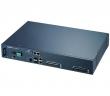 Шасси ZyXEL IES-1248-51V  48 ports ADSL2+ (Annex A)2ports  Gigabit Ethernet/2 SFP slots AC power