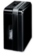 Шредер Fellowes PowerShred DS-700C (секр. 3, 4х4мм, 7 лиcт, 10 литр. Уничт. скобы, пл.карты,скрепки) FS-3403201