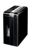Шредер Fellowes PowerShred DS-1200Cs (секр. 3, 4х50мм, 12лист 15.5литр. Уничт. скобы пл.карты) FS-3409201